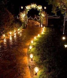 Consejos y trucos de como obtener una iluminación exterior perfecta.
