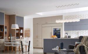 ¿Cómo iluminar la cocina correctamente?
