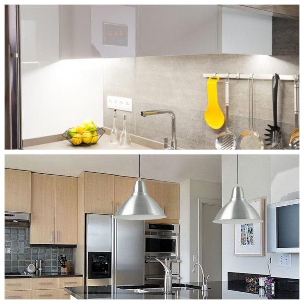 luces-para-iluminar-cocina
